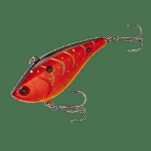 BOOYAH One Knocker Lipless Crankbait - 3/4oz
