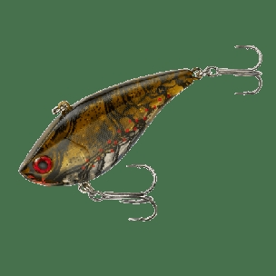 BOOYAH One Knocker Lipless Crankbait - 1/2oz