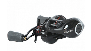 Duckett 320 Series Casting Reel