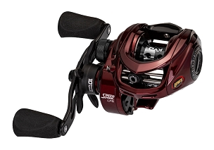New for 2020-2021! Lews KVD LFS Casting Reel