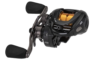 New for 2020-2021! Team Lews Pro SP Casting Reel