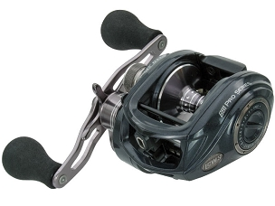 Lews BB1 Pro Speed Spool Casting Reel