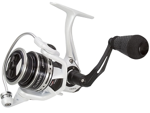 Lews Custom Speed Spin Spinning Reel