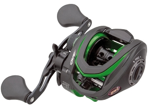 Lews MACH 1 Speed Spool SLP Casting Reel
