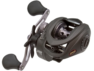 Lews Speed Spool LFS Casting Reel