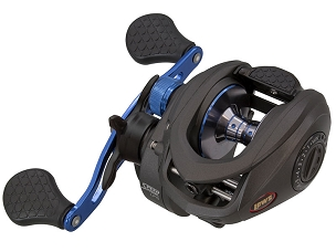 Lews Inshore Speed Spool LFS Casting Reel