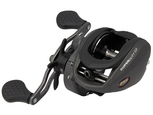 Lews Super Duty GX3 Speed Spool Casting Reel