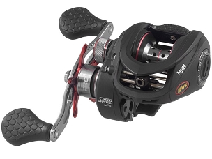 Lews Tournament MP Speed Spool LFS Casting Reel