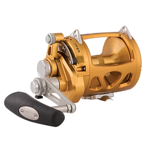 Penn International VISW Series Conventional Reel