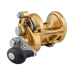 Penn International VISX Series Conventional Reel