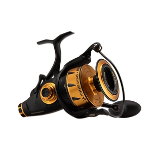 Penn Spinfisher VI Live Liner Series Spinning Reel