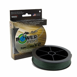 PowerPro Super8Slick V2 Braided Line 150yrds