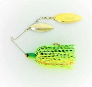 Stanley Wedge Plus Spinnerbait