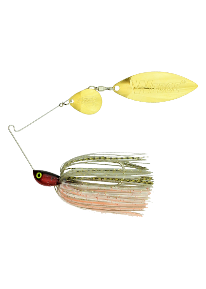 Stanley Code Red Vibra Wedge Spinnerbait