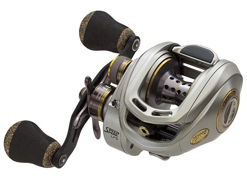 Team Lews Lite Speed Spool LFS Casting Reel